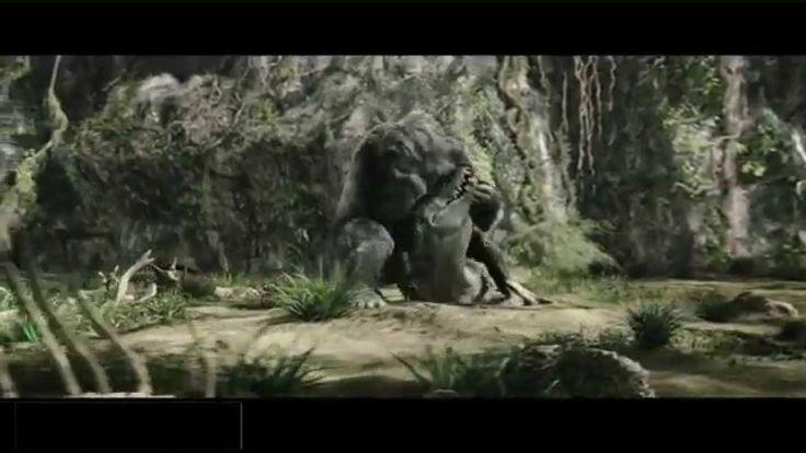 King Kong 1933 VS 2005 | King Kong 2005 and Kong Skull ...