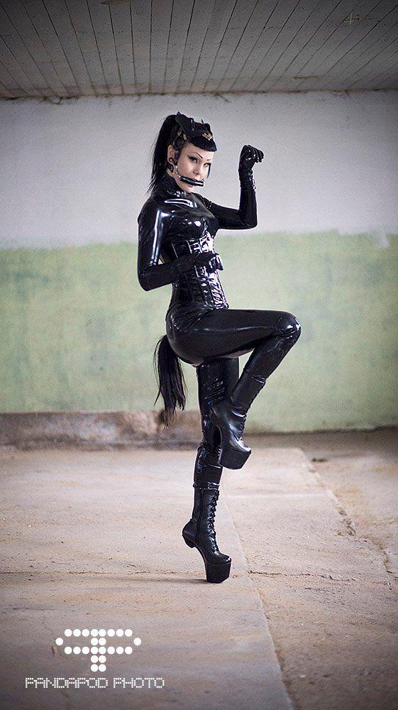 Ponygirl fetish pics