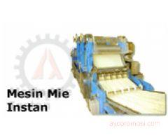 Bayoran Teknik - Mesin pembuatan mie, mesin pembuatan bakso #ayopromosi