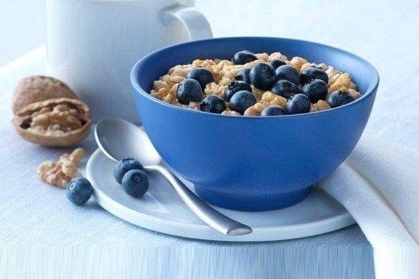 Рецепты полезного завтрака
