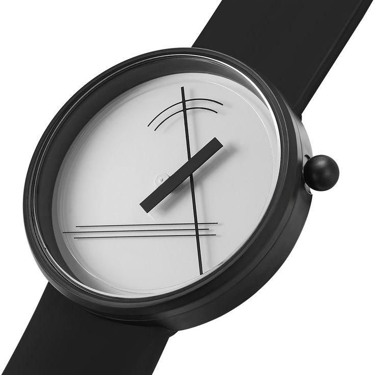 Il nuovo Diagram 17 di Projects Watches trae ispirazione da un disegno dello stesso nome di Wassily Kandinsky nel 1925. --------------------------------- The new Diagram 17 Watch of Projects Watches draws its inspiration from a drawing of the same name by Wassily Kandinsky in 1925.