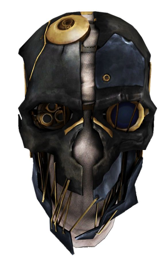 Dishonored Cosplay