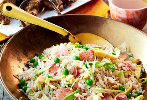 Quick and Easy Fried Rice | Nestlé Choose Wellness
