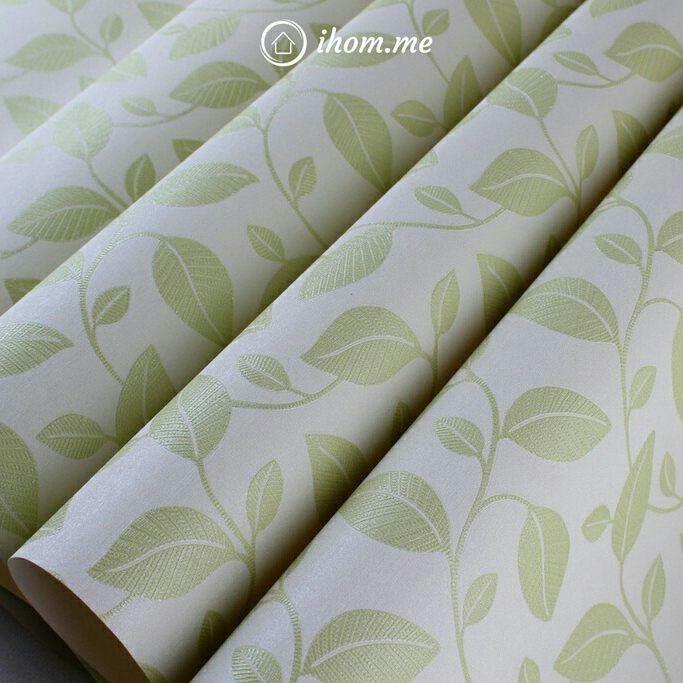 Wallpaper Dinding Daun Fast Respon WA : 088217052488