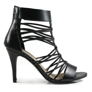 Spend-less Shoes - Jessica - Black, $49.99 (http://www.spendless.com.au/jessica-black/)