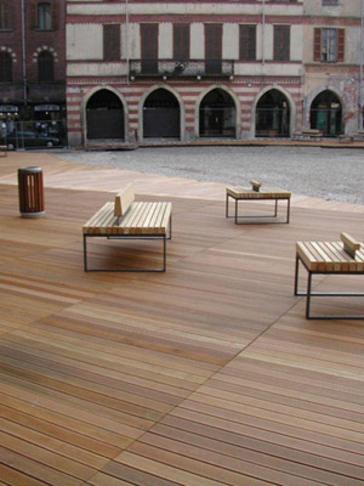 Cavour square_ Vercelli Italy - Atp Piazza Cavour  design · Architettura italiana
