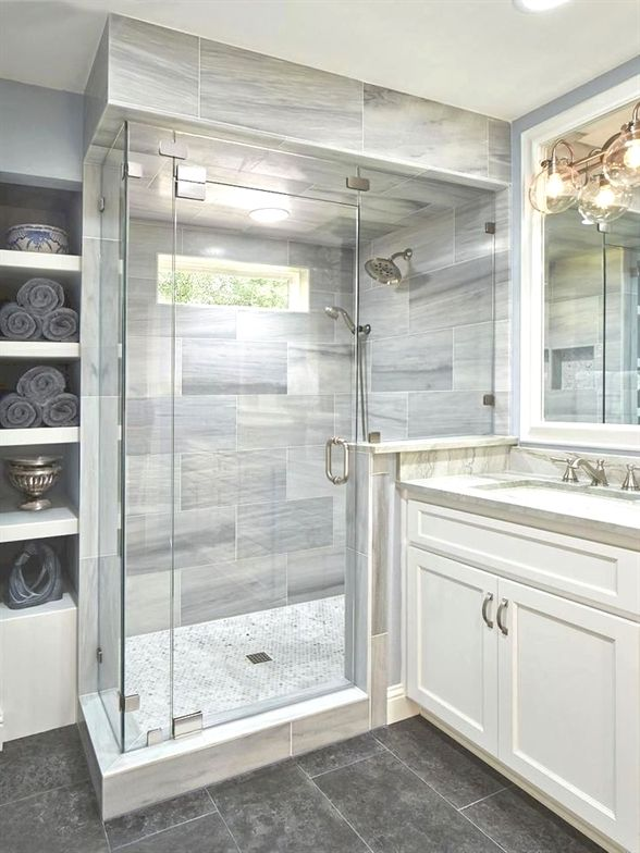 76 Fresh Small Master Bathroom Remodel Ideas Bathroomremodeling Bathroomremodel Small Master Bathroom Small Bathroom Remodel Designs Bathroom Remodel Master