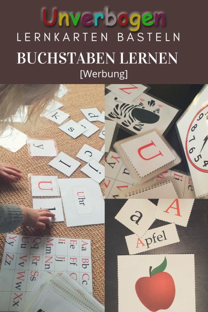 Spiel Buchstaben Lernen