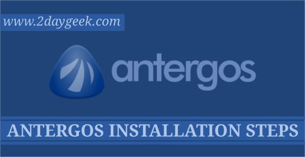 Antergos is a rolling release distribution and provide a modern, elegant, and powerful operating system based on Arch Linux with choice of Desktop Environment.