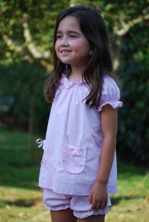 De niña - Pijamas de ensueño |