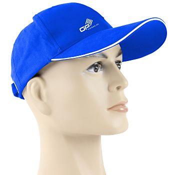 Wholesale distributor provides personalized Curved Brim Cotton Baseball Cap, promotional logo Curved Brim Cotton Baseball Cap and custom made Curved Brim Cott