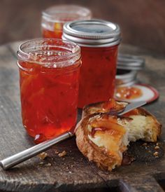 Fire up your breakfast toast with this delicious orange marmalade – with its kick of red chilli and a zesty tang of Lime.