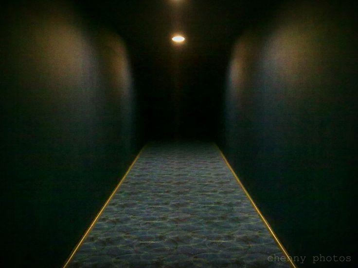dark hallway - Google Search