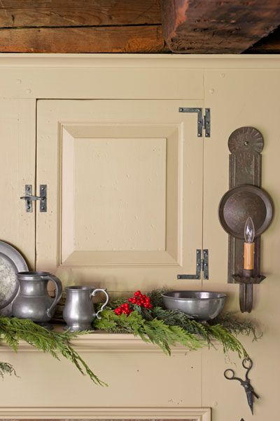 25+ Best Ideas About Colonial Kitchen On Pinterest
