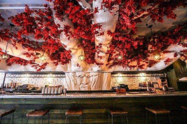 Бар The Game of Thrones Pub открыли в столице США