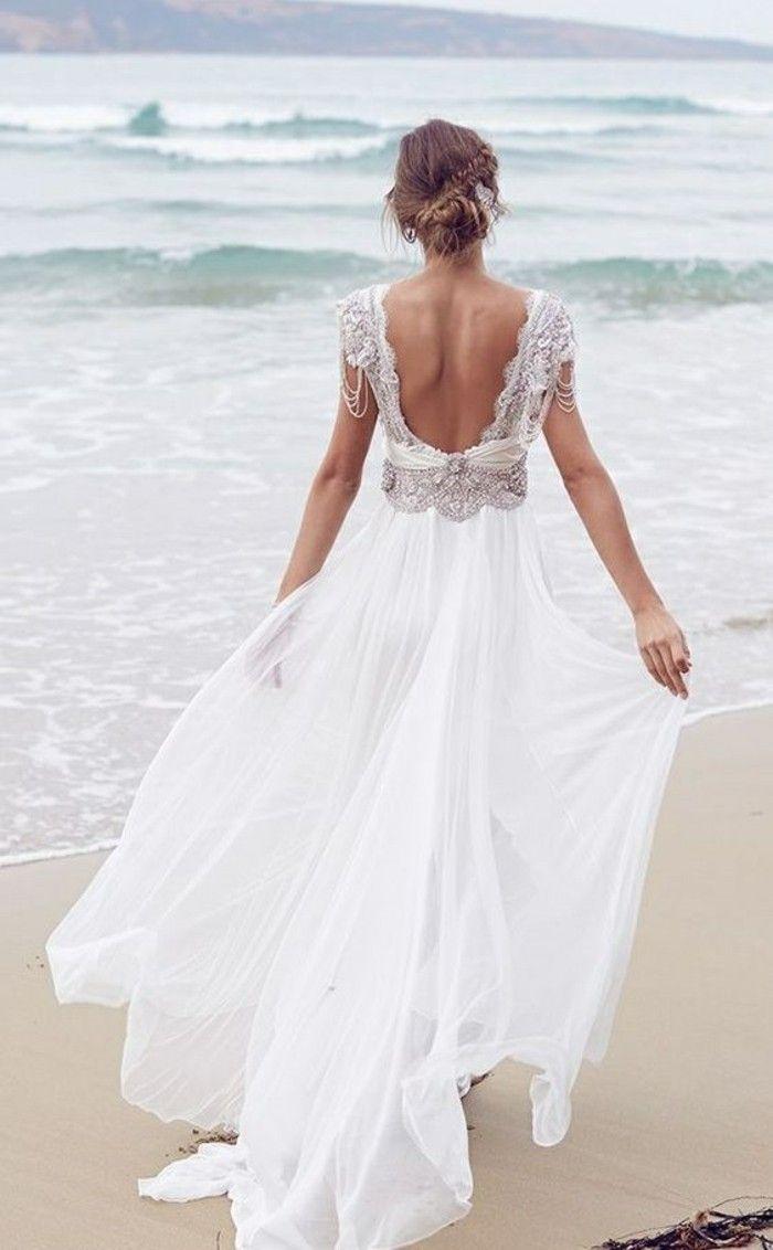 Robe de mariée bohème chic choisissez votre modèle weddings