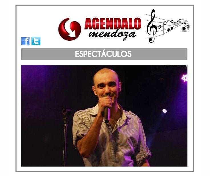 Mendoza se prepara para recibir a Abel Pintos http://www.agendalomza.com/index.php/espectaculosycultura/item/2383-mendoza-se-prepara-para-recibir-a-abel-pintos