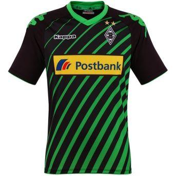 Borussia Mönchengladbach Trikot Event 2014 - Das dritte Trikot der Borussia aus Mönchengladbach. Ab jetzt bei uns im Shop! http://www.fanandmore.de/Sale-oxid/Borussia-Moenchengladbach-Trikot-Event-2014.html