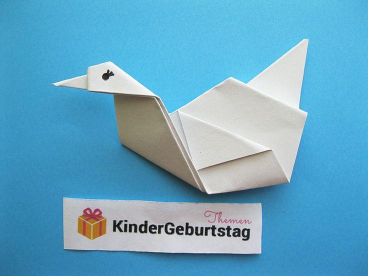 die besten 25 origami schwan ideen auf pinterest origami papier falten origami kurs und. Black Bedroom Furniture Sets. Home Design Ideas