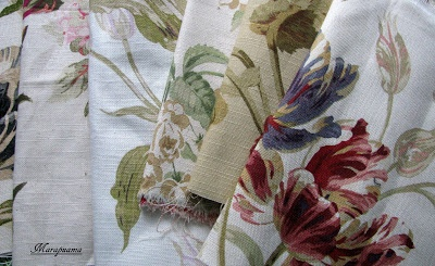 Laura Ashley fabrics