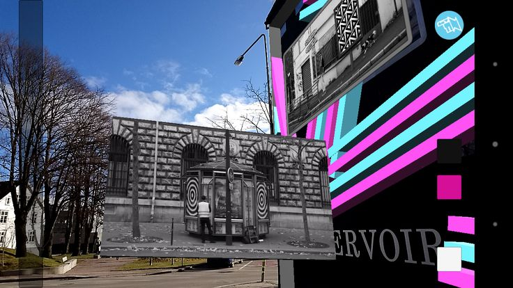 During 2015 festivities Nuart did their own collaboration with Stavanger Aftenblad newspaper and launched a new public art initiative that will see invited artists create work on a large-scale billboard in the heart of Stavanger, called 'The Aftenblad Wall'. The wall provides selected Norwegian and international contemporary artists the opportunity to adopt the scale and …