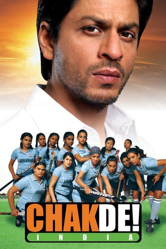 """*Watch!!~ Chak De! India (2007) FULL MOVIE """"HD""""1080p Sub English ☆√ ►► Watch or Download Now Here 《PINTEREST》 ☆√"""
