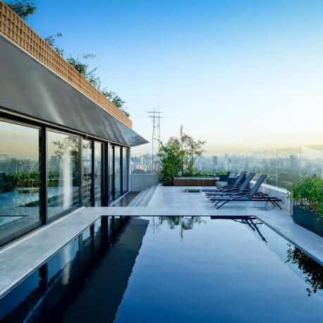 Apartment AM | Bernardes Arquitetura