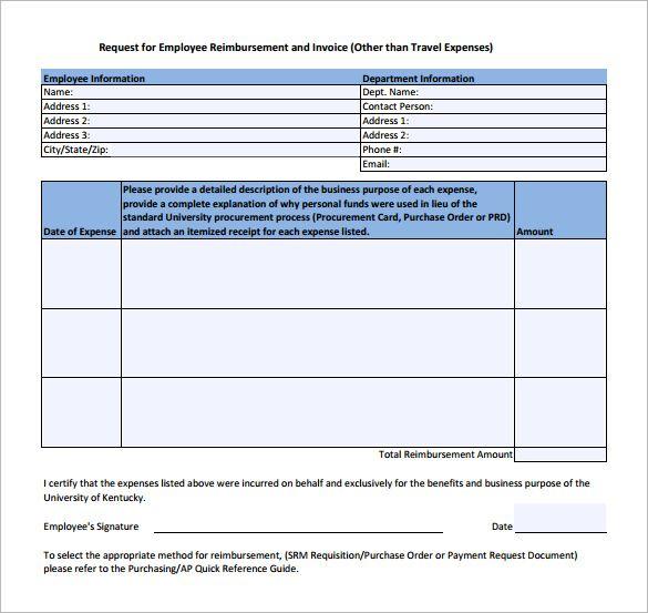 Simple Reimbursement Form Check More At Https Nationalgriefawarenessday Com 38359 Simple Reimbursement Form Time Tracking Software Excel Templates Templates