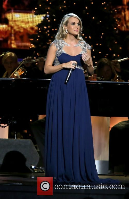 Carrie Underwood | Biography, News, Photos and Videos | Contactmusic.