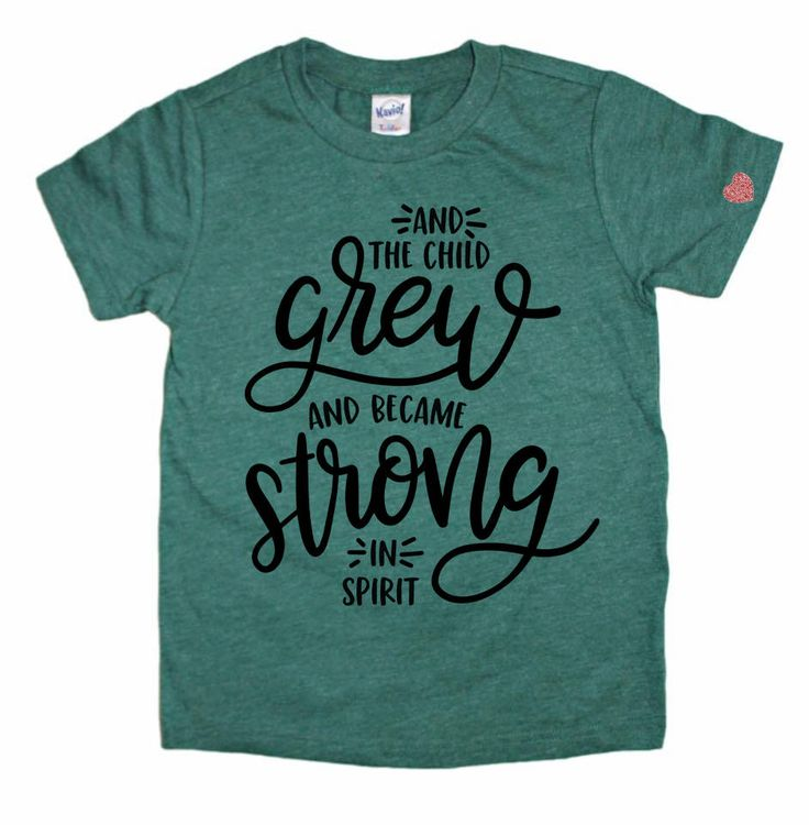 15 best Christian Shirts for Kids