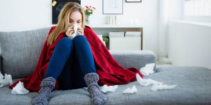 Flu and flu jabs   - Netdoctor.co.uk