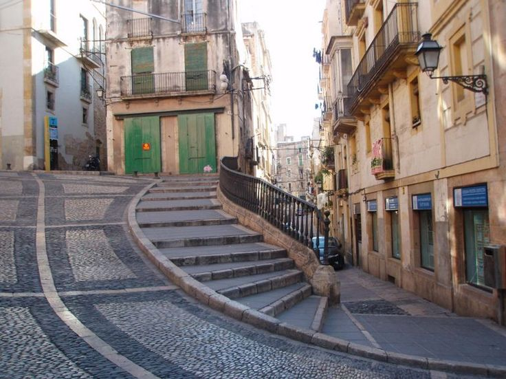 Walk through the walled city of Tarragona. <- this would be awesome to see when we visit!