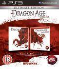 Dragon Age: Origins -- Ultimate Edition (Sony PlayStation 3 2010) - European...