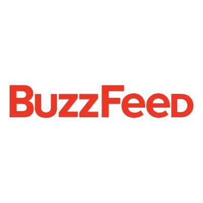BuzzFeed logo vector