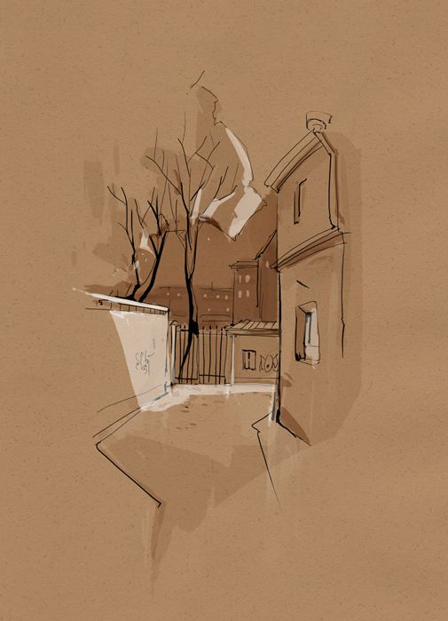 Chasing Places by Alexey Kurbatov