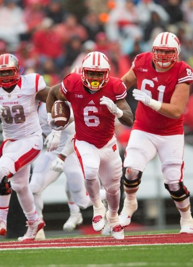 Wisconsin Badgers 2016 College Football Preview Picks Want More Free Every Day At Sports Chat Place Pinterest