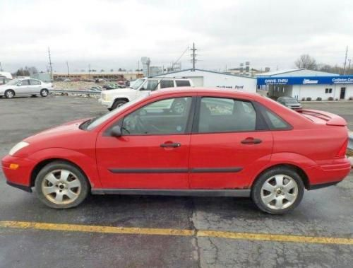 ford focus se 39 01 for sale in newark near columbus ohio by mathews. Cars Review. Best American Auto & Cars Review