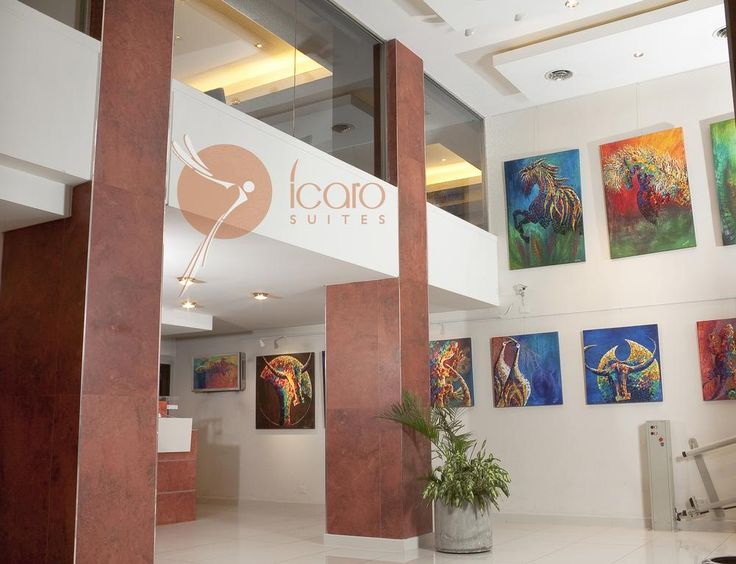 Booking.com: Hotel Icaro Suites , Buenos Aires, Argentina  - 1476 Guest reviews . Book your hotel now!