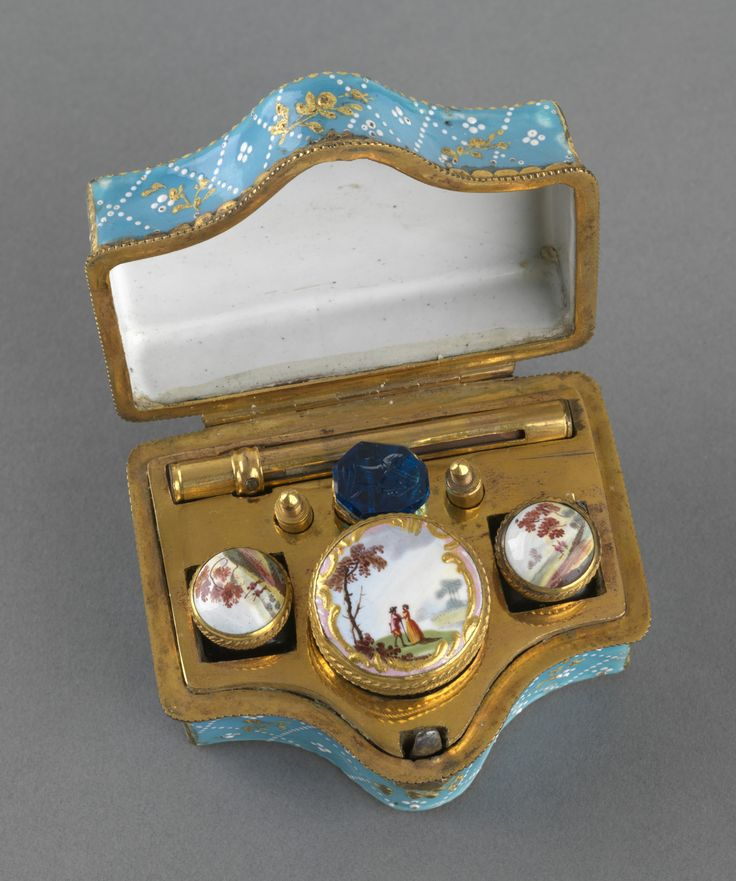 Writing box | Royal Collection Trust
