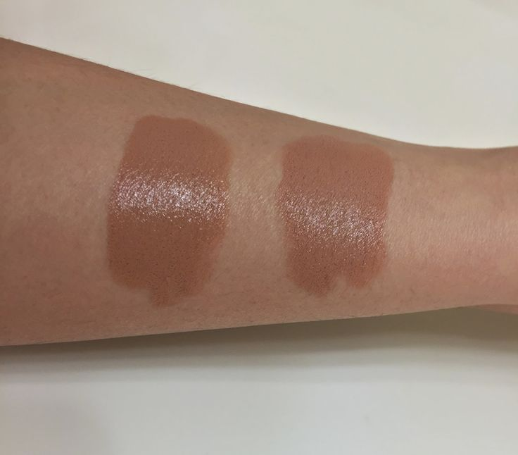 MAC Siss and NYX Dupe Echo | Thirty.Seven.Four