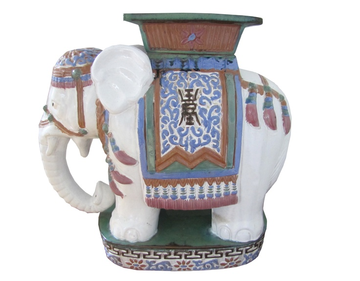 Elephant Garden Stools A Collection Of Ideas To Try About 400 x 300