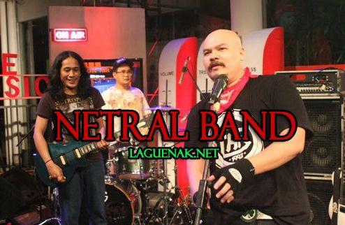 Lagu Netral Band Full Album Mp3 Lengkap, Band Netral merupakan salah satu genre musik dengan aliran Rock Alternatif silahkan download lagunya gratis