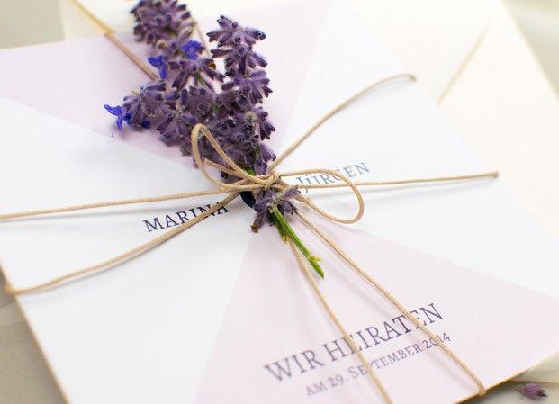 28 besten Ideen zu Deko Lavendel auf Pinterest  Hochzeit, Lavendel ...