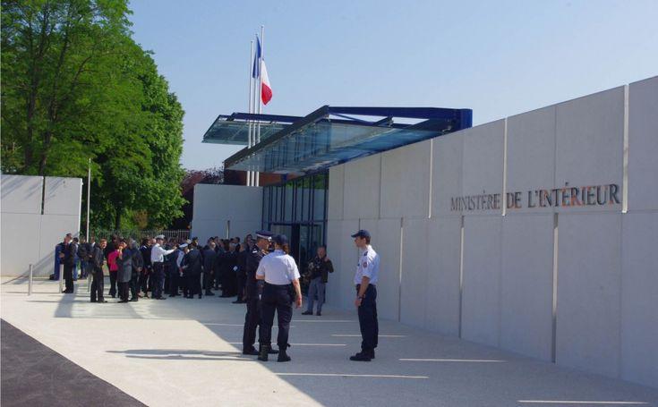 Centre de formation du Ministère de l'Intérieur, Lognes, par ARCHITECTURE PATRICK MAUGER