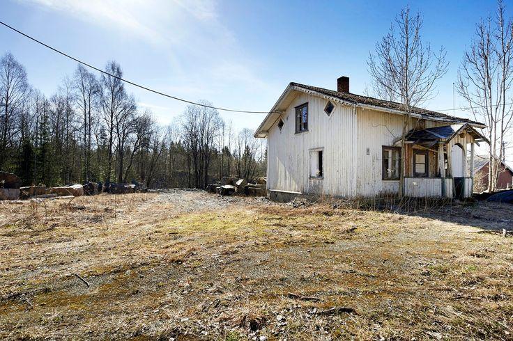 FINN – Asker/ Skansen- Stor utviklings tomt på 7.236 kvm, regulert til 5 boliger. Solrike og naturskjønne omgivelser.