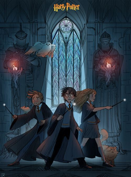 Célèbre Best 25+ Harry potter illustrations ideas on Pinterest | Harry  FI88