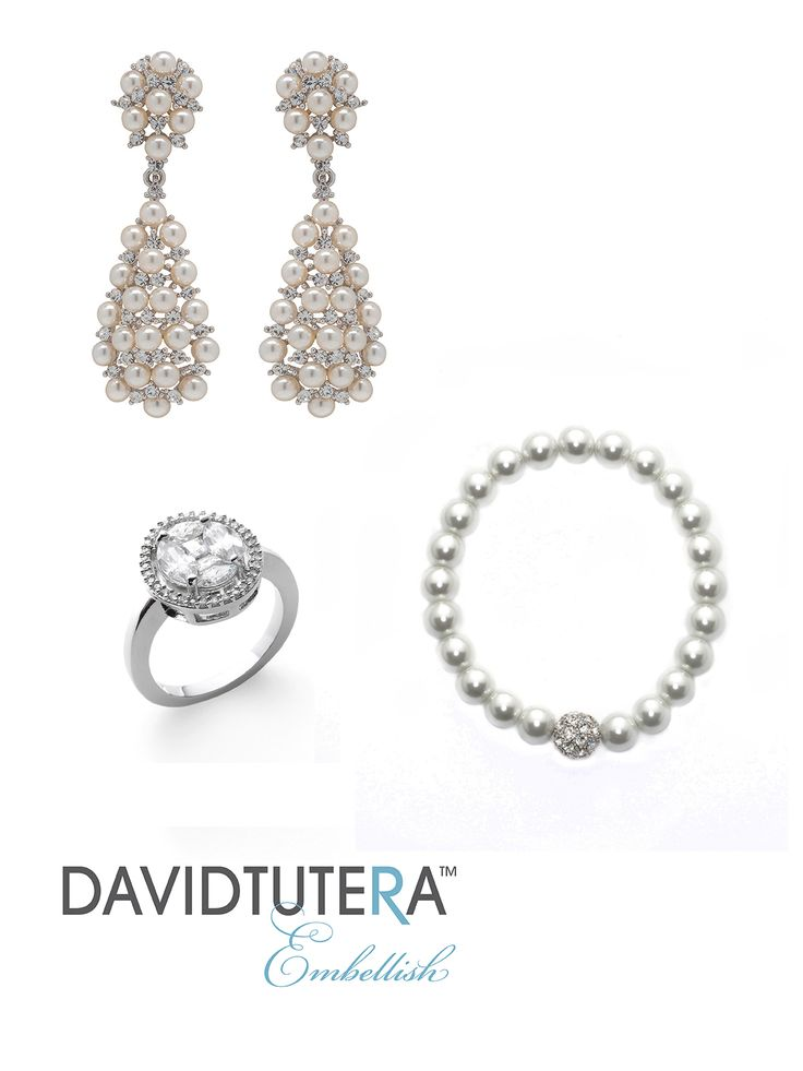 10 best David Tutera Embellish images on Pinterest David tutera