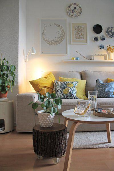 5 Trends aus dem Juli in 2018 Deco ideas Living Room