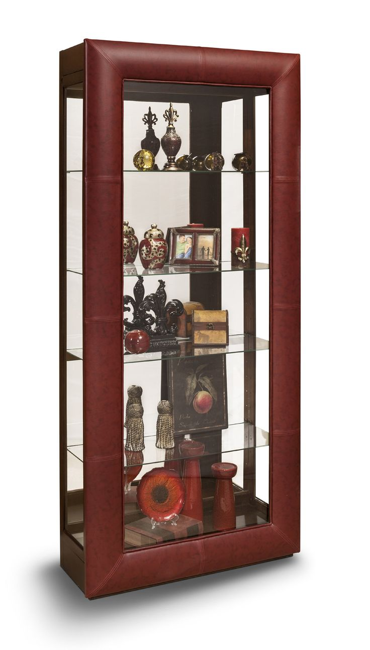 Curio Cabinet | Philip Reinisch | Home Gallery Stores
