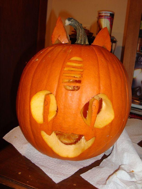 35 best pumpkin ears images on pinterest